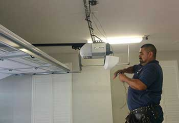 Opener Replacement | Garage Door Repair San Marcos, CA