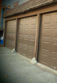 New Garage Door Installation In San Marcos